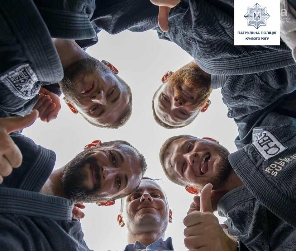 Криворожсике ТОРовцы заняли 11 место на соревнованиях телохранителей, - ФОТО, фото-5