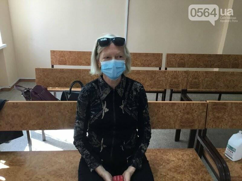Криворожский активист в суде предложил почтить память погибших защитников Украины минутой молчания, - ФОТО, ВИДЕО , фото-7