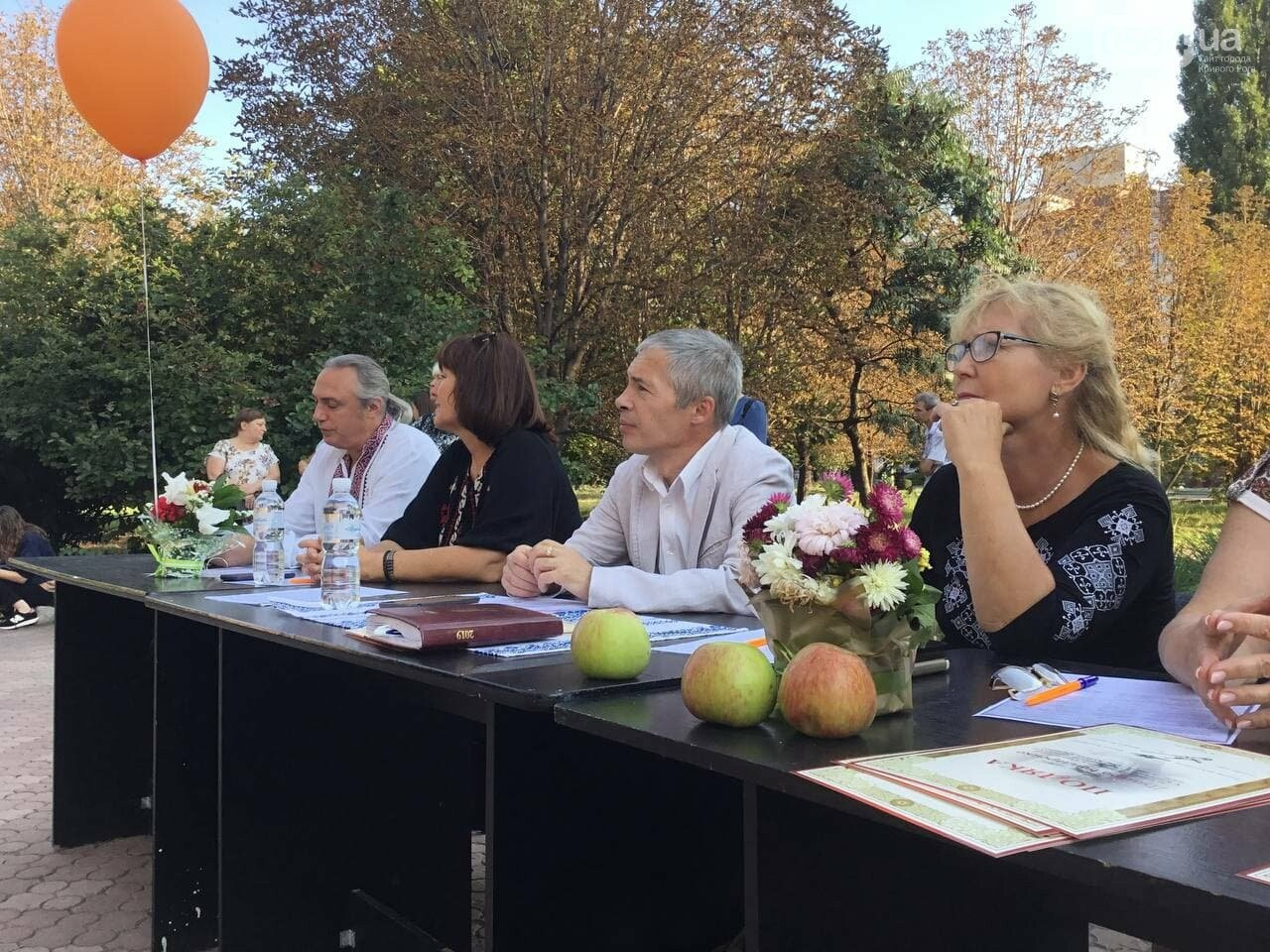 18 конкурсантов представили своё творчество на 5-м Криворожском фестивале имени Кузьмы Скрябина, - ФОТО, ВИДЕО, фото-1