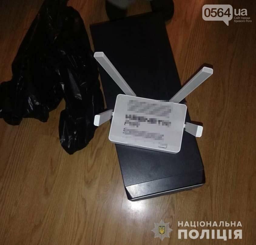На Днепропетровщине в распространении детской порнографии разоблачили 59-летнего мужчину, - ФОТО , фото-2