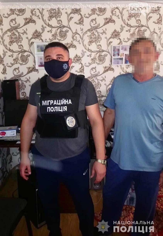На Днепропетровщине в распространении детской порнографии разоблачили 59-летнего мужчину, - ФОТО , фото-3