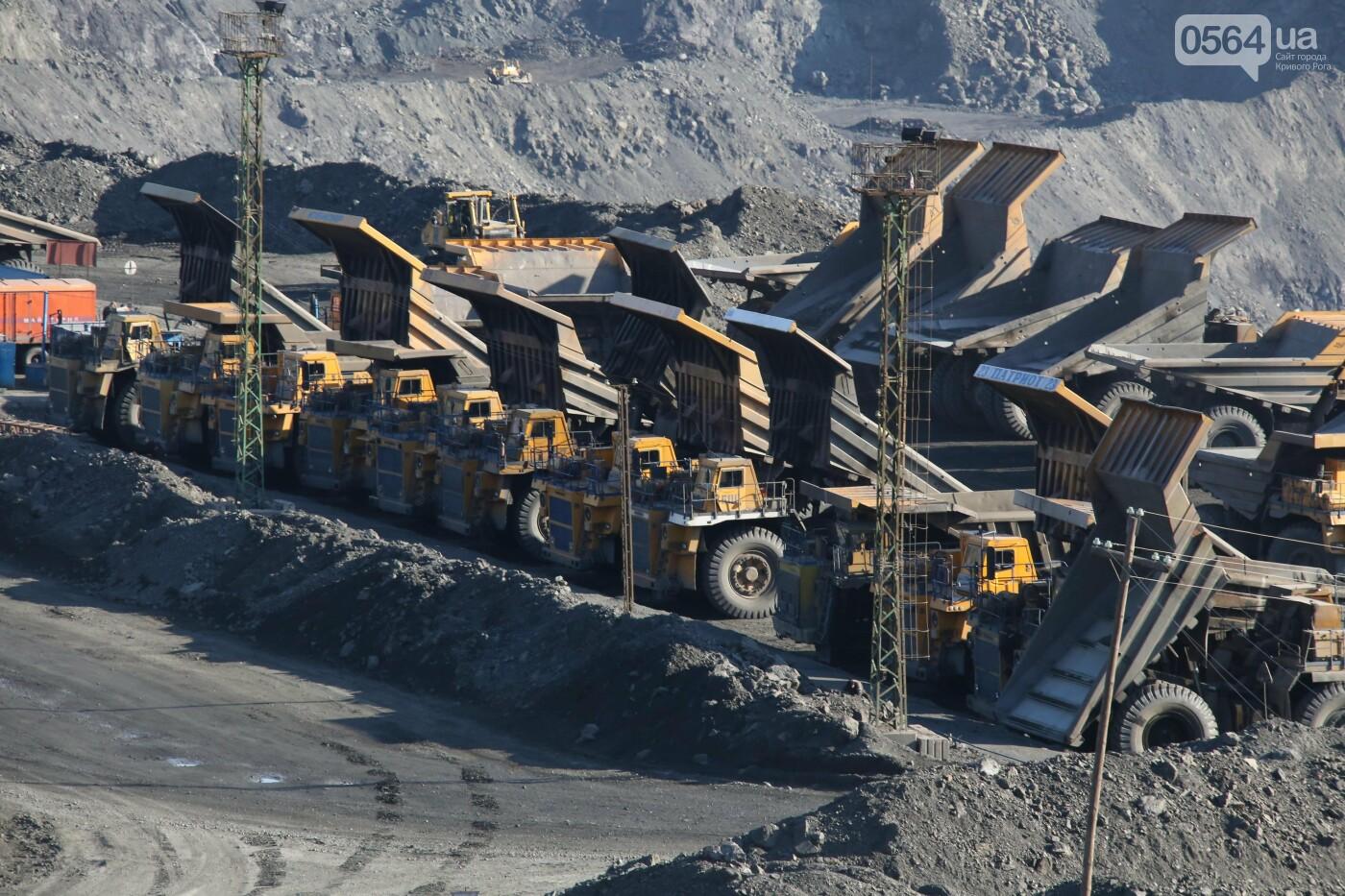 Северный ГОК Метинвеста реализует проекты для надежного энергоснабжения горного оборудования, фото-3
