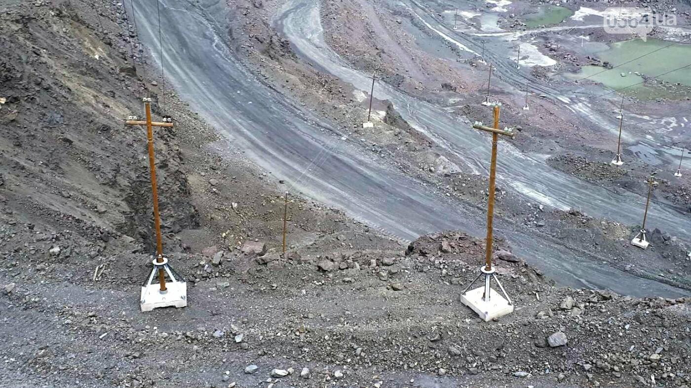Северный ГОК Метинвеста реализует проекты для надежного энергоснабжения горного оборудования, фото-1
