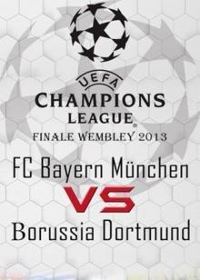 Трансляция финала лиги чемпионов бавария боруссия