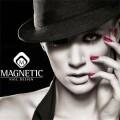 Эксклюзивный представитель Magnеtic nail design в городе Кривой Рог cтудия дизайна ногтей Nail School & studio GS, курсы маникюра, педикюра, наращивания ногтей, курсы по дизайну ногтей