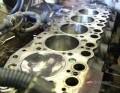 СТО по ремонту ГБЦ -  головок блока цилиндров