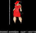 Магазин Пишна краса, женская одежда и обувь для танцев больших размеров