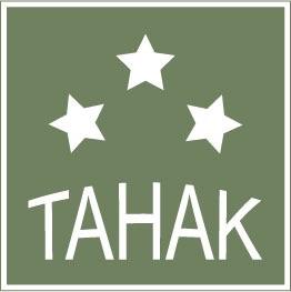 Логотип - ТаНаК - пошив форменной одежды