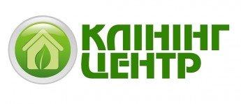 Логотип - Клининг-Центр - профессиональный эко клининг, клининговые услуги