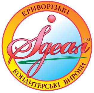 Логотип - Идеал - кондитерский цех