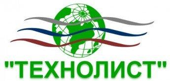 Логотип - Технолист - профнастил и металлочерепица от производителя в Кривом Роге