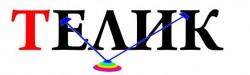 Логотип - Телик, городская информационно-развлекательная газета