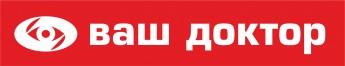 Логотип - Ваш Доктор - центр зрения
