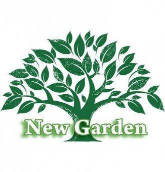 Логотип - Ландшафтная компания NewGarden - Маркелова Елена Николаевна