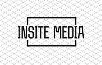 Логотип - Insite Media, видеореклама в Кривом Роге для Вашего бизнеса