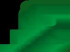 Логотип - Отель Центральный - номера различных категорий, конференц-зал, ресторан, салон красоты, бильярд