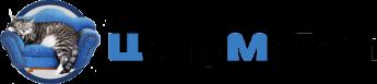 Логотип - ЦентрМебели интернет-магазин мебели