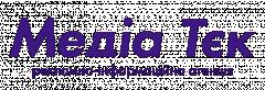 Логотип - МедиаТек, рекламное агентство полного цикла