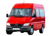 Euro - Tur.bus -  Пассажирские перевозки Кривой Рог - Москва - Кривой Рог, перевозки на Польшу