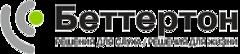 Логотип - Центр слуха Беттертон