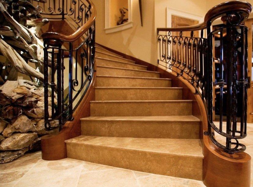 Лестницы, фото-5
