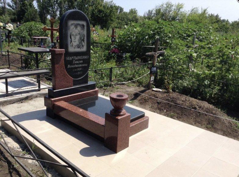 Памятники, мемориальные комплексы, фото-7
