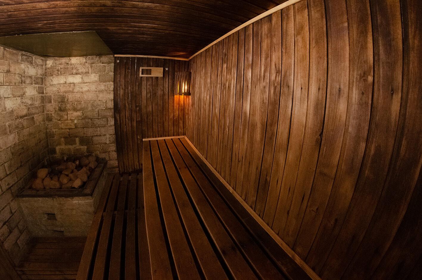 Баня на дровах с бассейном , фото-4
