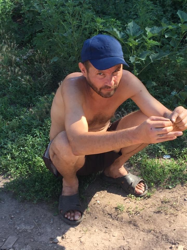 Криворожский депутат выявил в гаражах пункт приема металла (ФОТО), фото-3