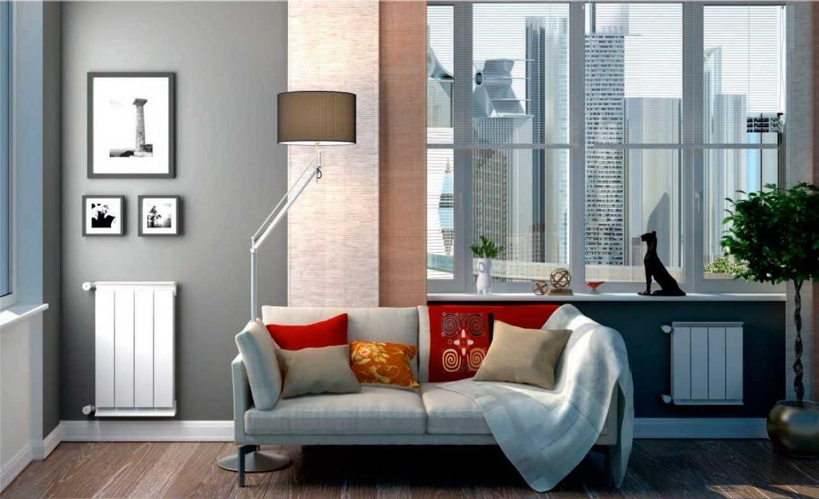 Какие радиаторы выбрать для дома и квартиры, фото-1
