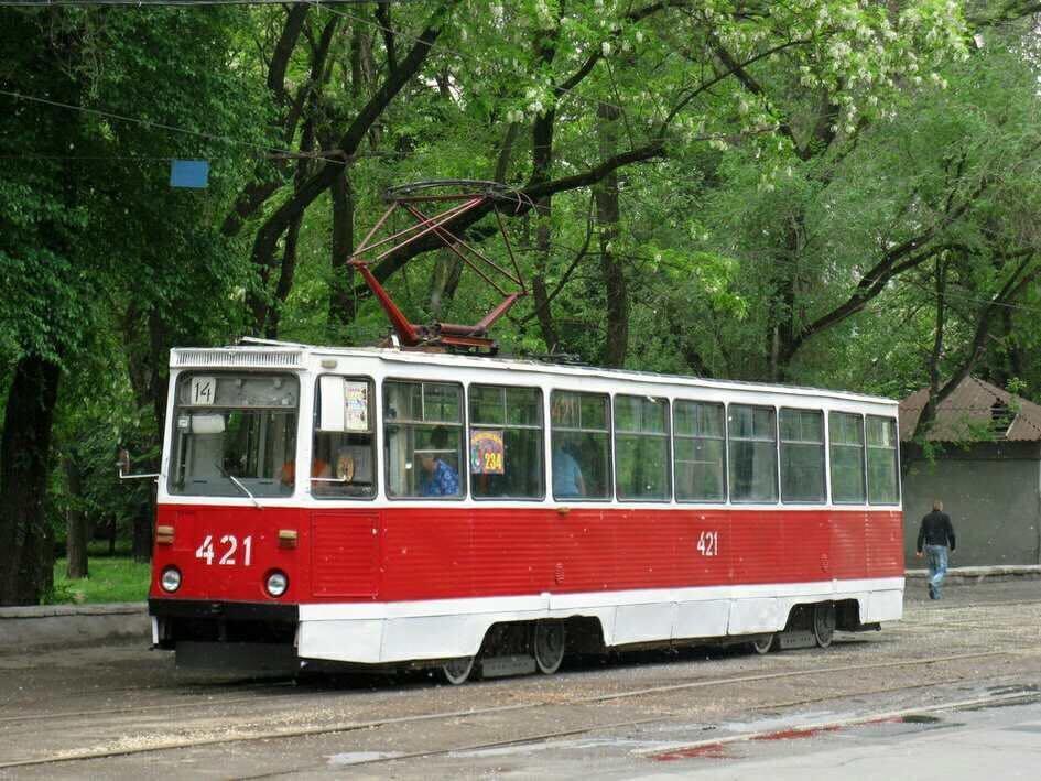 """""""Слепили пулю"""": руками криворожан был реконструирован вагон трамвая  (ФОТО), фото-3"""