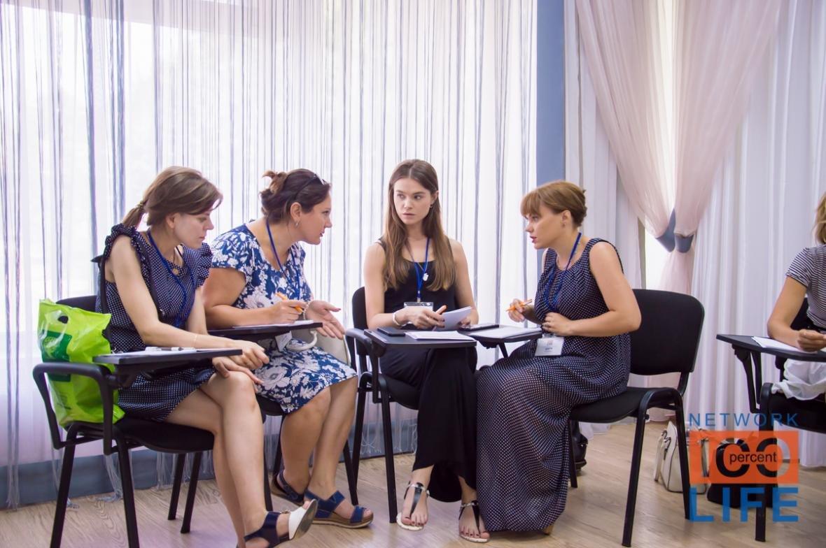 Криворожских журналистов обучали писать о внутренне перемещенных лицах  (ФОТО), фото-7