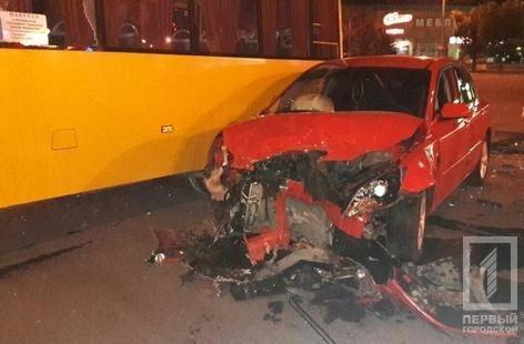"Четверо криворожан пострадали в результате столкновения ""Mazda"" с маршруткой  (ФОТО), фото-2"