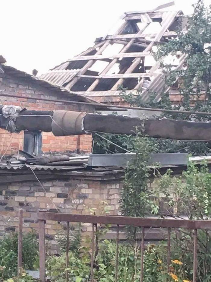 Предприятия Группы Метинвест направят два миллиона гривен на ликвидацию последствий сильного урагана в Кривом Роге, фото-1