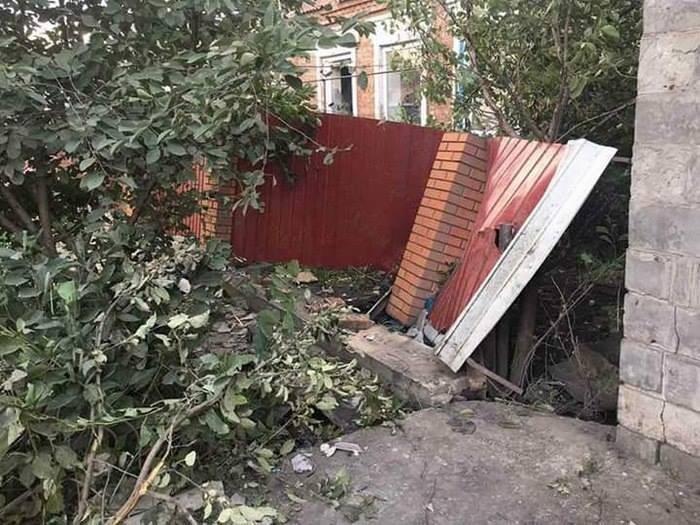 Предприятия Группы Метинвест направят два миллиона гривен на ликвидацию последствий сильного урагана в Кривом Роге, фото-2