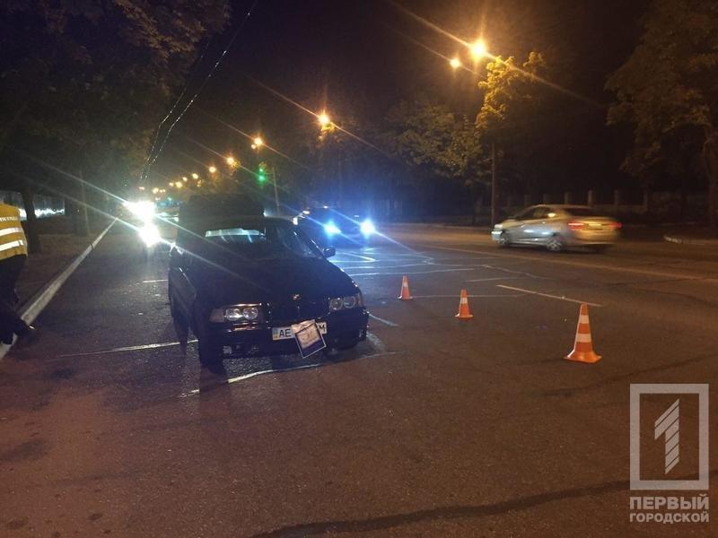 """Нетрезвый криворожанин попал под колеса """"BMW"""" (ФОТО), фото-4"""
