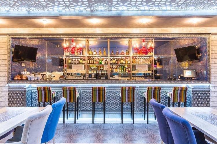 Модные тренды и рестораны столицы: рейтинг Relax.ua, фото-1