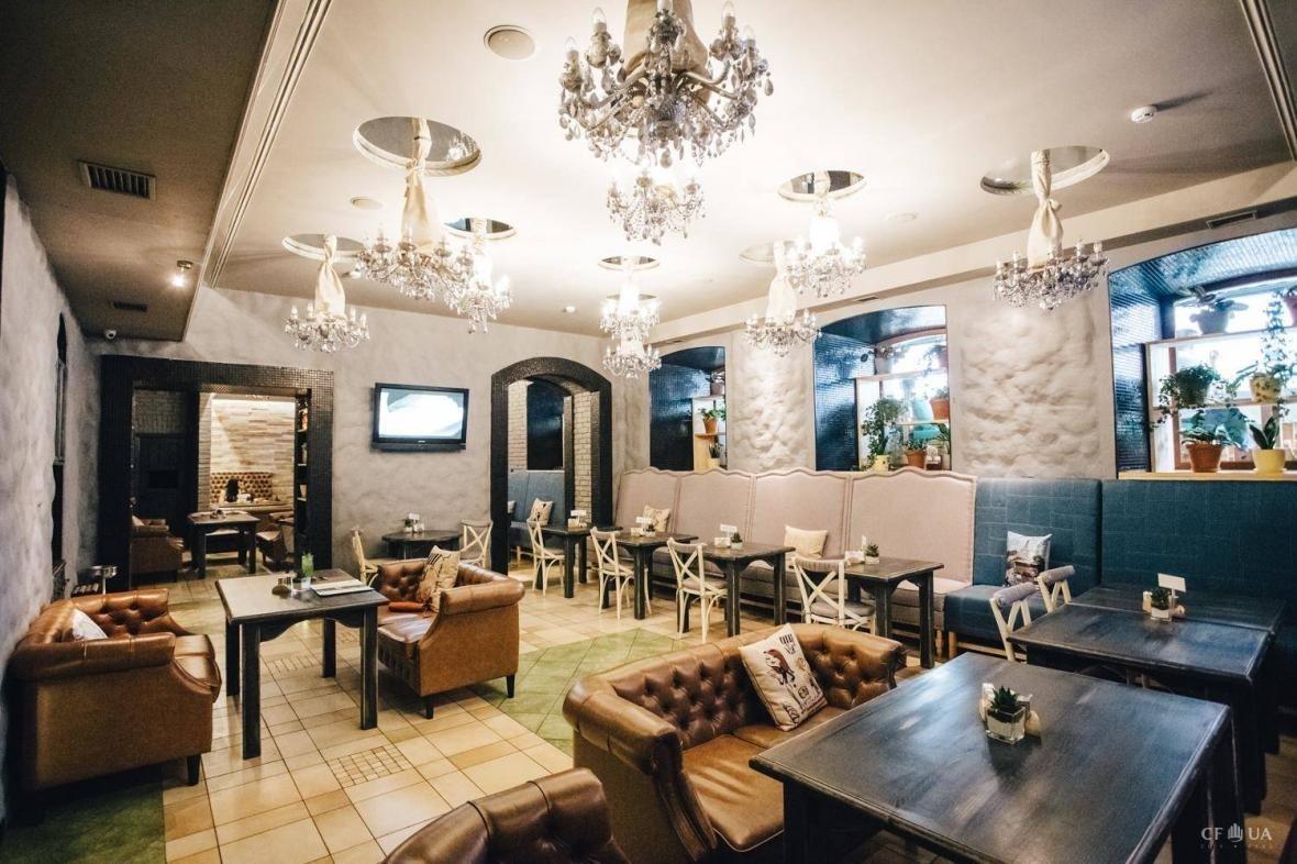Модные тренды и рестораны столицы: рейтинг Relax.ua, фото-2