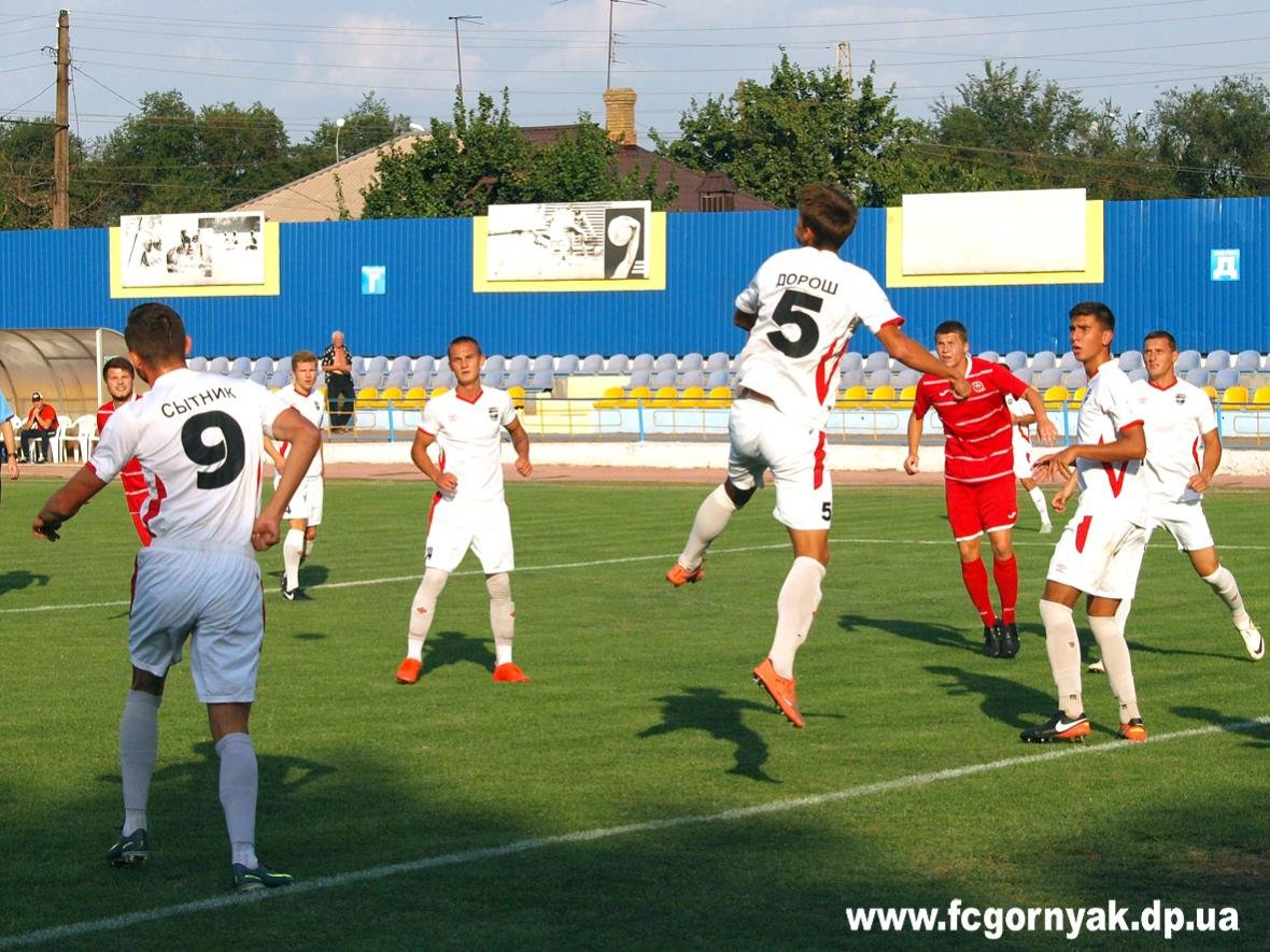 Девять голов в ворота соперника забили криворожские футболисты (ФОТО), фото-11