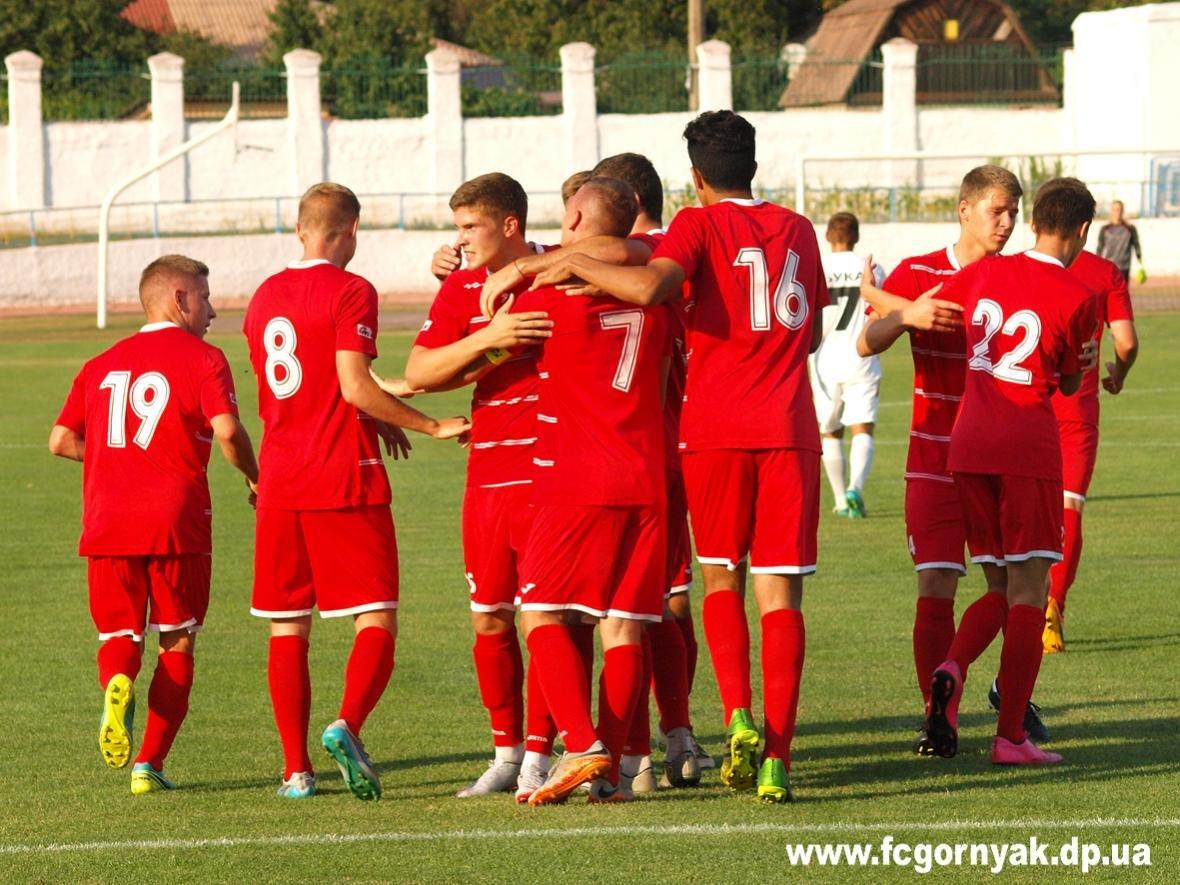 Девять голов в ворота соперника забили криворожские футболисты (ФОТО), фото-8