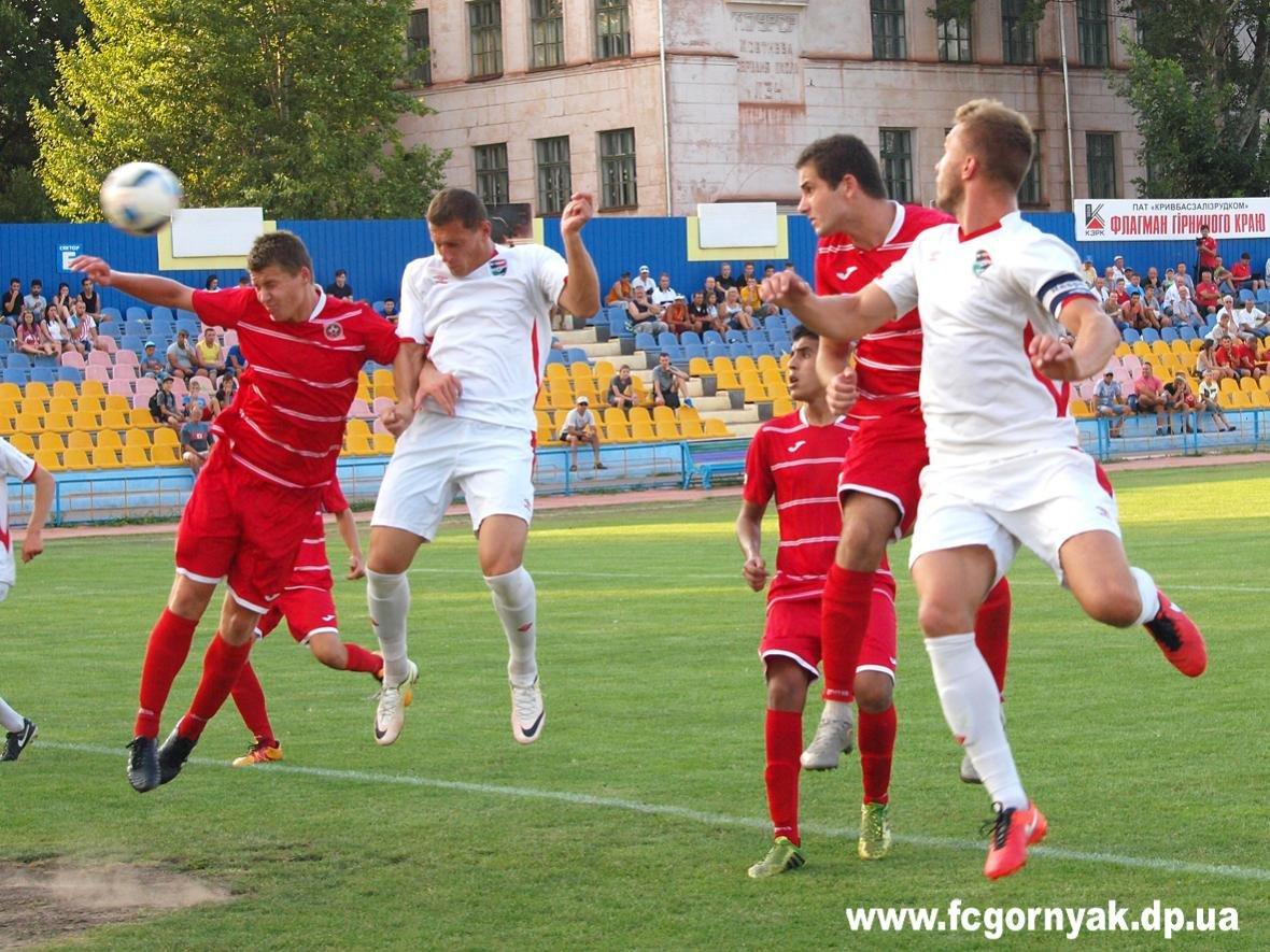 Девять голов в ворота соперника забили криворожские футболисты (ФОТО), фото-10