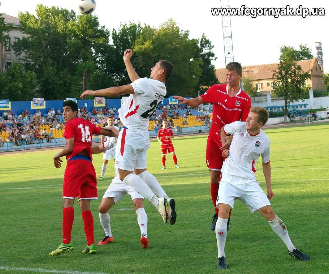 Девять голов в ворота соперника забили криворожские футболисты (ФОТО), фото-3