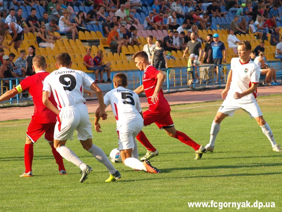 Девять голов в ворота соперника забили криворожские футболисты (ФОТО), фото-12