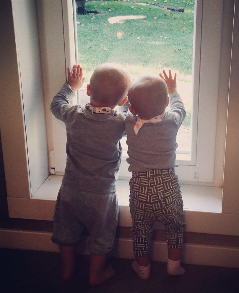 Звезда из Кривого Рога показала своих подросших двойняшек (ФОТО), фото-1