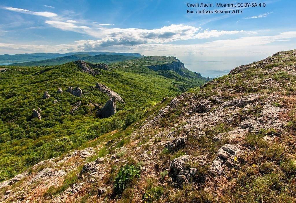 Лучшие фото украинской природы по версии Википедии, фото-22