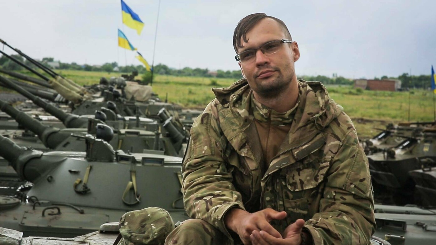 В Кривом Роге покажут фильм об Украине после Майдана, добровольцах и волонтерах (ФОТО), фото-1
