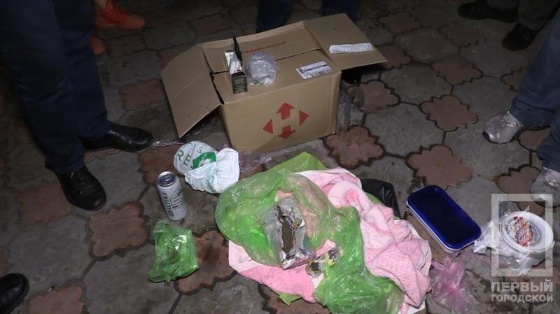 В Криворожской колонии зэки остались без варенья, чая и наркотиков (ФОТО), фото-4