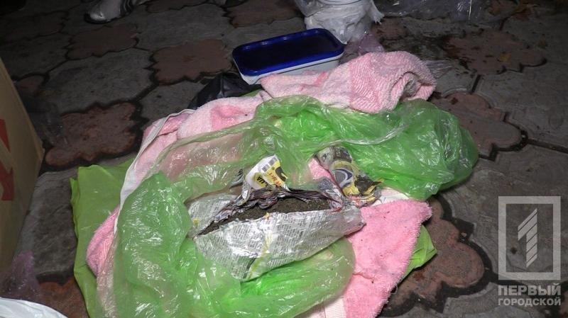 В Криворожской колонии зэки остались без варенья, чая и наркотиков (ФОТО), фото-1