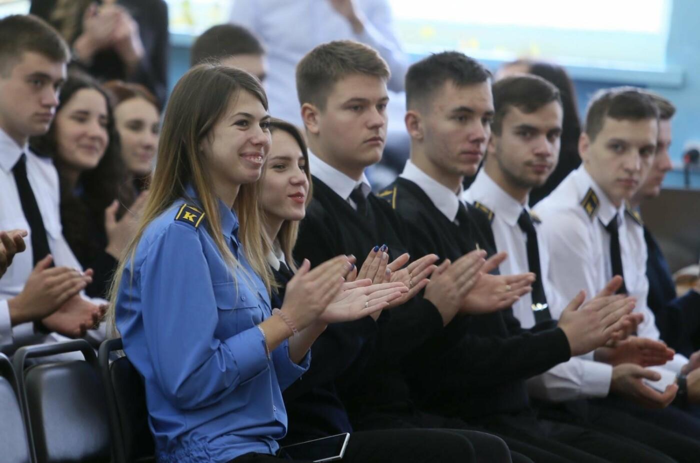 Фонд Бориса Колесникова объявил регистрацию в студенческом конкурсе «Авиатор 2018», фото-5