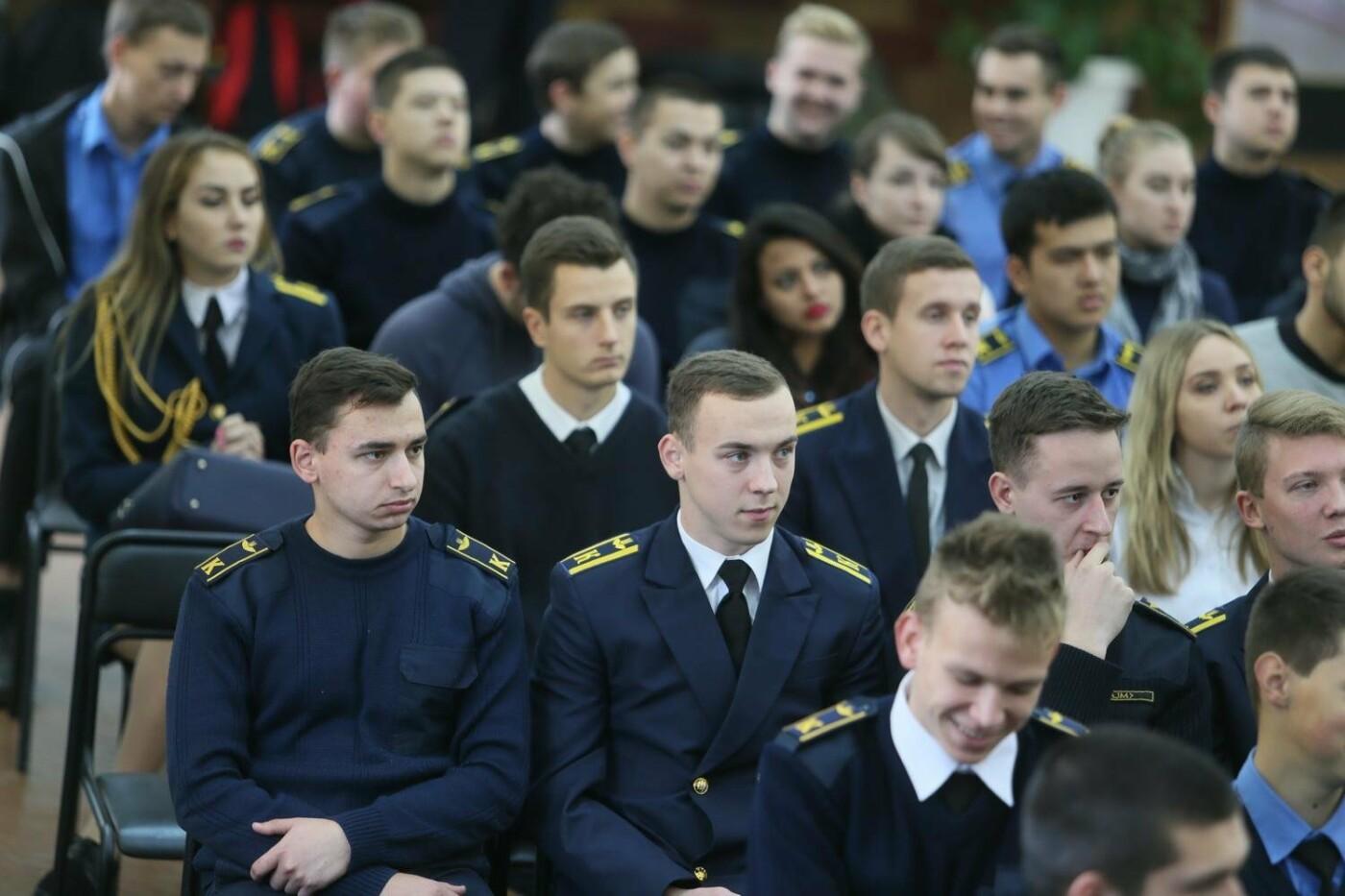 Фонд Бориса Колесникова объявил регистрацию в студенческом конкурсе «Авиатор 2018», фото-4