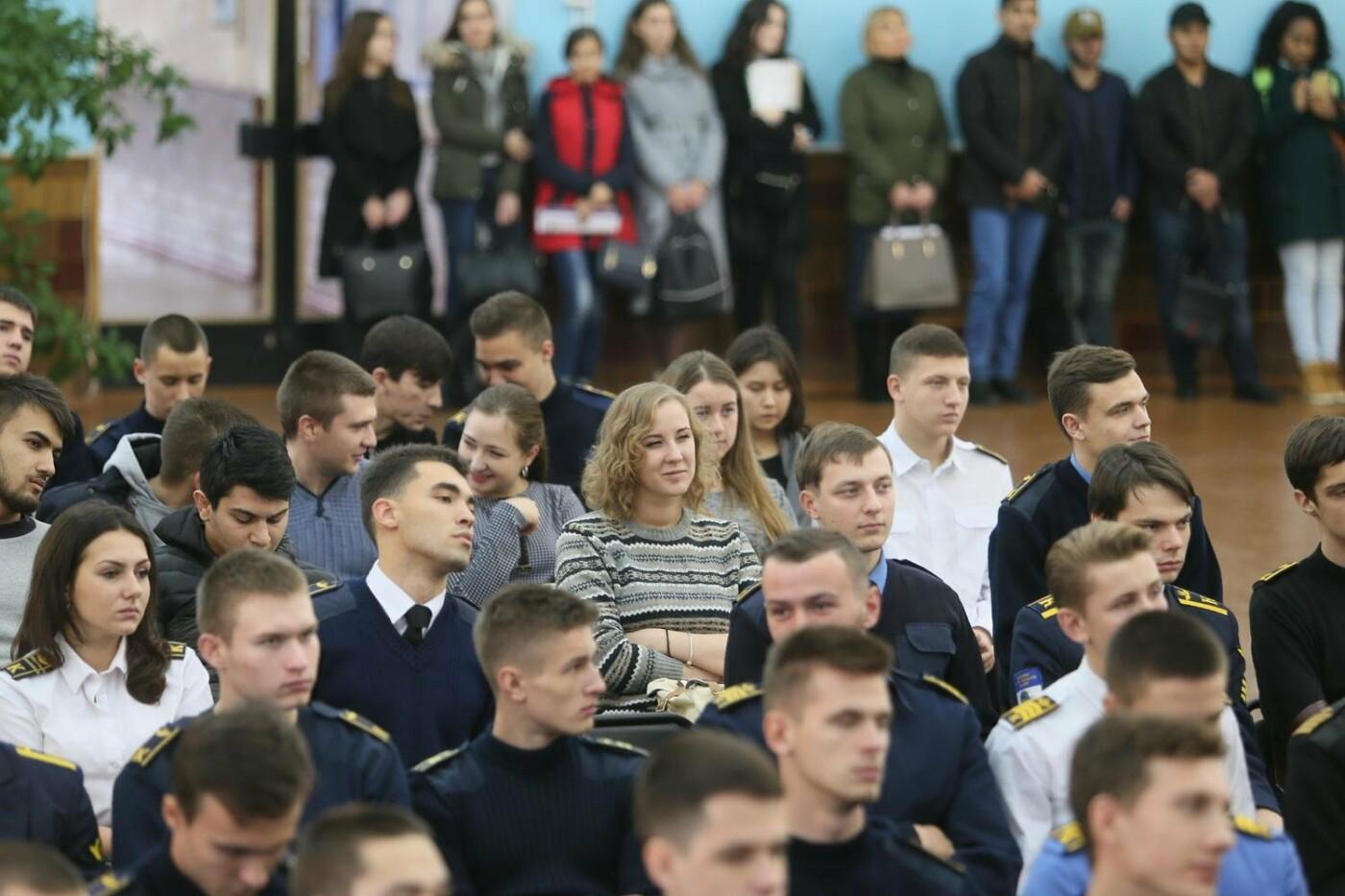 Фонд Бориса Колесникова объявил регистрацию в студенческом конкурсе «Авиатор 2018», фото-2